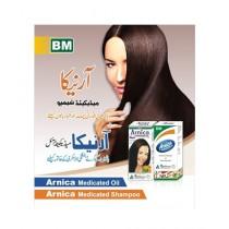 Karachi Shop BM Arnica Oil & Shampoo For Women