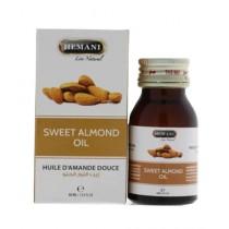 Karachi Shop Hemani Sweet Almond Oil 30ml (0179)