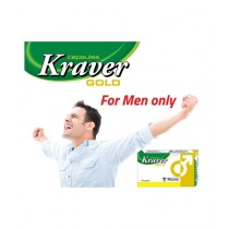 Karachi Shop Kraver Gold Capsule For Men