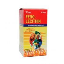 Karachi Shop Kent Fero-Lecithin Fortified With Iron Fiber & Malt 415gm