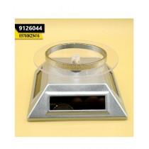 Kayazar Mk Plain Cuff Bangle Gold (9126044)