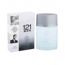 Kureshi Collections 121 Men Perfume For Men 100ml