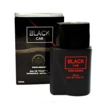Kureshi Collections Black Car Perfume For Men 100ml