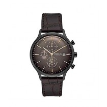 Kenneth Cole Analog Men's Watch Brown (KC15181010)