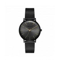 Kenneth Cole Stainless Steel Men's Watch Black (KC15183005)
