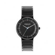 Kenneth Cole Analog Men's Watch Black (KC50381004)