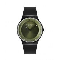 Kenneth Cole Analog Men's Watch Black (KC50584004)