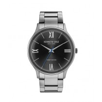 Kenneth Cole Analog Men's Watch Silver (KC50588002)