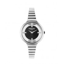 Kenneth Cole Analog Women's Watch Black (KC50187006)