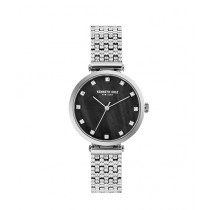 Kenneth Cole Analog Women's Watch Black (KC50256001)