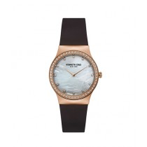 Kenneth Cole Analog Women's Watch Brown (KC50062001)