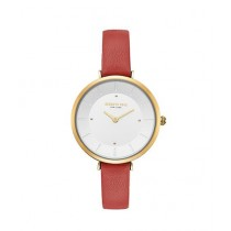 Kenneth Cole Analog Women's Watch Red (KC50306001)