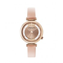 Kenneth Cole Analog Women's Watch Rose Gold (KC50590001)