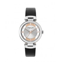 Kenneth Cole Analog Women's Watch Silver (KC50380001)