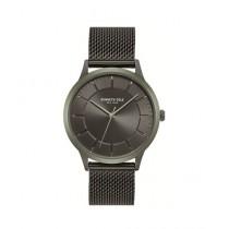 Kenneth Cole New York Analog Men's Watch Black (KC50781002)