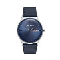 Kenneth Cole New York Analog Men's Watch Blue (KC50589016)