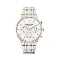Kenneth Cole New York Analog Men's Watch Rose Gold (KC50586003)