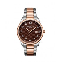 Kenneth Cole New York Analog Men's Watch Rose Gold (KC50841005)