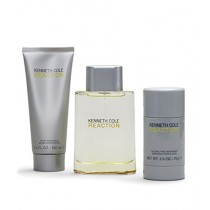 Kenneth Cole Reaction 3 Piece Gift Set For Men