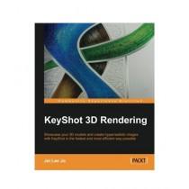 KeyShot 3D Rendering Book