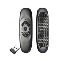 Kharedloustad C120 Air Mouse For Android & Smart TV