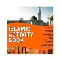 Kharedloustad Islamic Activity Learning book For Kids
