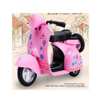 Kharedloustad Random Design Vespa Scooter Toy For Kids