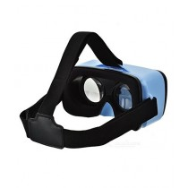 Kharedloustad Virtual Reality 3D Glasses Blue
