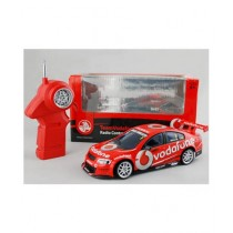 Kharedloustad Vodafone Remote Control Drift Car Red