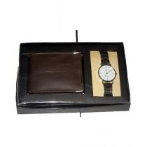 Khareed Express Wallet & Watch Gift Set (0017)