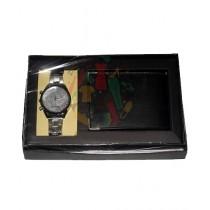 Khareed Express Wallet & Watch Gift Set (0018)