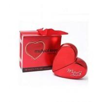 Khareed Low Mutual Love Eau de Parfum For Women With Heart Key Chain 50ml