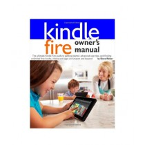 Kindle Fire Owner's Manual Book