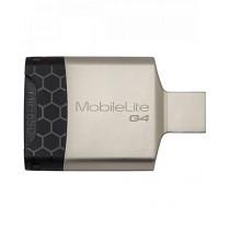 Kingston USB 3.0 Mobile Lite G4 Card Reader