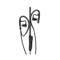 Klipsch AS-5I Sport In-Ear Headphones Black