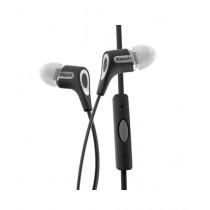 Klipsch R6I In-Ear Headphones Black