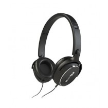 Klipsch R6i On-Ear Headphone Black