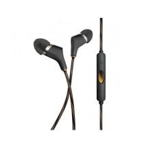 Klipsch X6I In-Ear Headphones Black