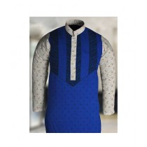 Glacier Fabrics Khatta Meetha Unstitched Kurta For Men (KM 6-1)