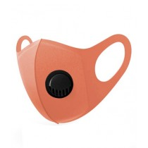 Healthcare Online Anti Dust Washable Filter Fashion Mask Pink