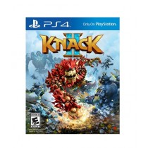 Knack 2 Game For PS4