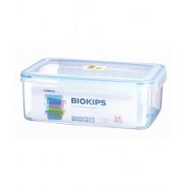 Komax Biokips RP61 Air & Watertight Food Container 5.2Ltr (71515)