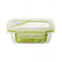 Komax Oven Glass R2 Food Container 640ml (58616)