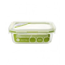 Komax Oven Glass R3 Food Container 1040ml (58617)