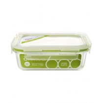 Komax Oven Glass R4 Food Container 1520ml (58618)