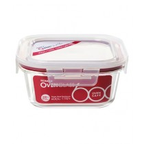 Komax Oven Glass S2 Food Container 520ml (58620)