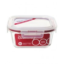 Komax Oven Glass S3 Food Container 800ml (58621)