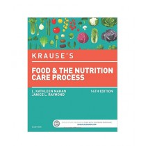 Krause's Food & the Nutrition Care Process Book 14th Edition