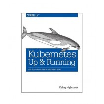 Kubernetes Up and Running Book 1st Edition