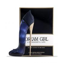 Kureshi Collections Dream Girl Eau De Parfum For Women - 85ml